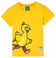 Pancoat big bird yellow