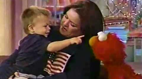The Rosie O'Donnell Show September 21, 2001