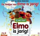 Elmo is jarig! (soundtrack)