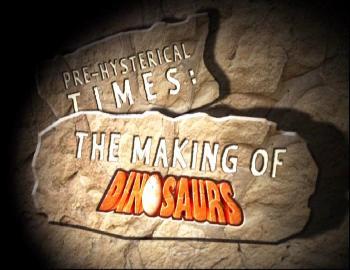 File:Dinosaurs Making Of Logo.JPG