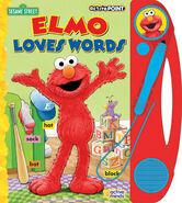 Elmo Loves Words