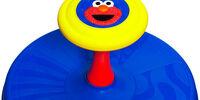 Sesame Street Sit'n Spin