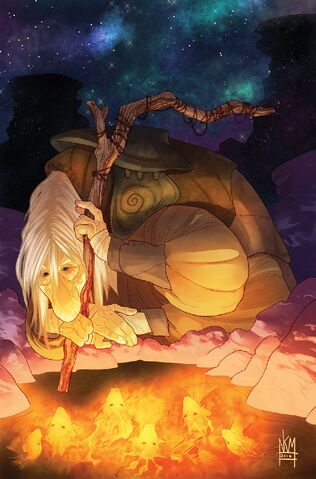 File:Power of the Dark Crystal 03 Kelly and Nichole Matthews cover textless.jpg