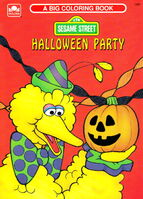 Color.halloweenparty