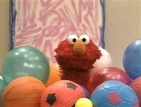 Elmosgotballs