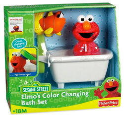 Elmos bath set 1