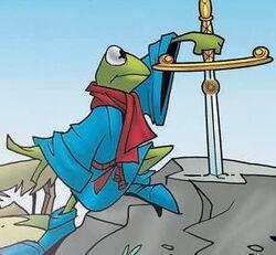 Kermit-KingArthur