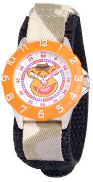 Ewatchfactory 2011 fozzie bear sport time teacher watch