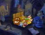Episode 310: Treasure Attic