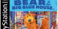 Bear in the Big Blue House (PlayStation)
