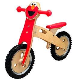 Elmos beginner bike tek nek