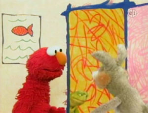 Elmo's World: Fast and Slow | Muppet Wiki | Fandom powered by Wikia