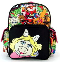 Pact pack miss piggy backpack 2