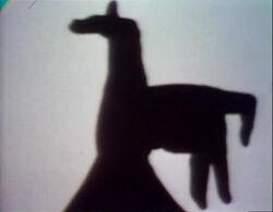 Shadowpuppethorse