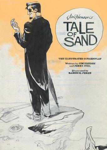 File:Tale of Sand illustrated screenplay.jpg