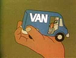 V-van