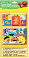 Ek success 2011 sesame crafting sticker accents