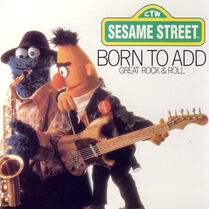 Born to Add (album)