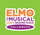 Elmo the Musical Live: Halloween