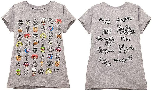 File:Faces Tee for Girls.JPG