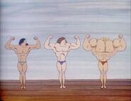 Strongmen