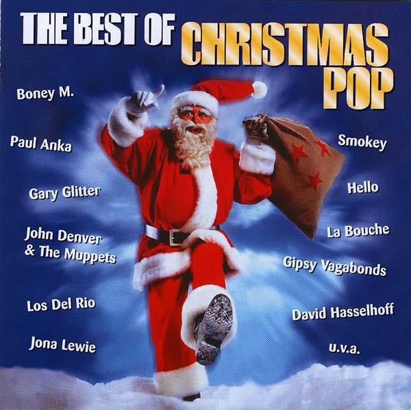 The Best of Christmas Pop | Muppet Wiki | FANDOM powered by Wikia