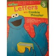 LetterswithCookieMonster