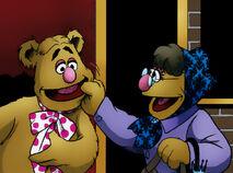 Mabear-comic