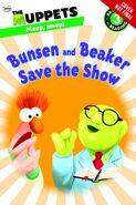 Bunsenandbeakersavetheshow