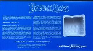 Falcon fraggle trap game 3
