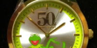 Muppet watches (Fossil)