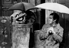SesameStreet-Oscar&Bob