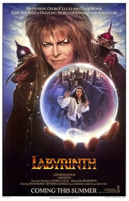 Labyrinthposter
