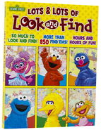 Lots & Lots of Look and Find