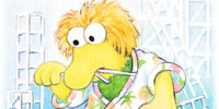 Fraggle Rock Food