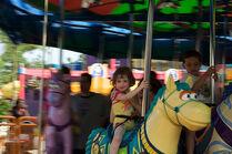 Sunny Day Carousel 2