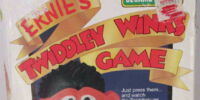 Ernie's Twiddley Winks Game