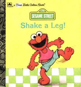 Book.shakealeg