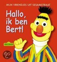 HalloikbenBert