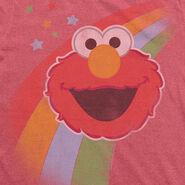 Elmo-rainbow