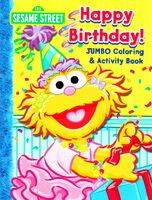 Happy birthday bendon reprint