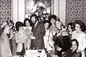 Kermit's Birthday Party