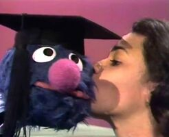 Kiss-GroverMaria