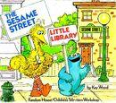 The Sesame Street Little Library