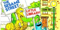 The Sesame Street Little Library