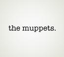 The Muppets 2015 Presentation Pilot