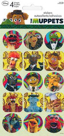 File:Sandylion muppet stickers 2011 a.jpg