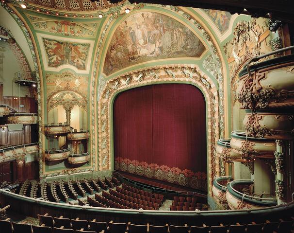 File:New Amsterdam Theatre.jpg
