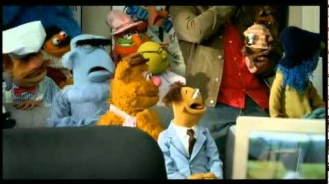 The Muppets Emmy Night Trailer