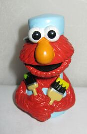 Elmo painter fp